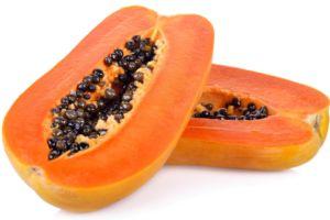Papaya - Fruta